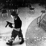 Broń w szkołach, to nie problem. Problem, to my.